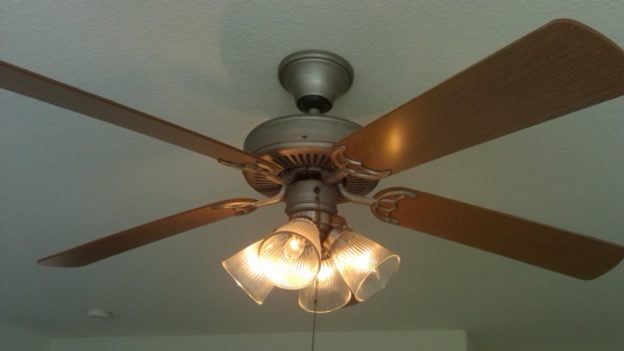 Calabasas Lighting Ceiling Fan