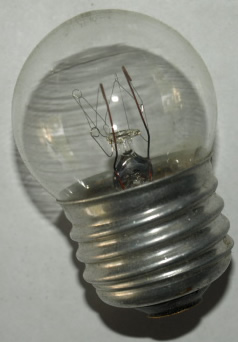 Calabasas Lighting Bulb