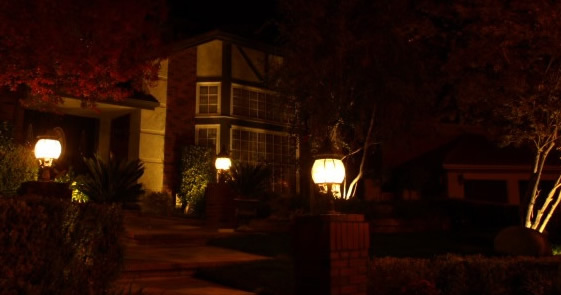 Calabasas Lighting Outdoor Lighting