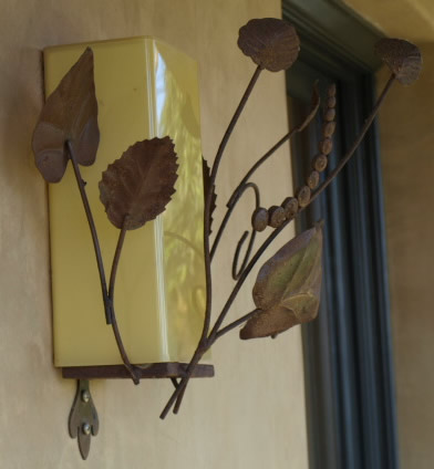 Calabasas Lighting Decorative Sconce