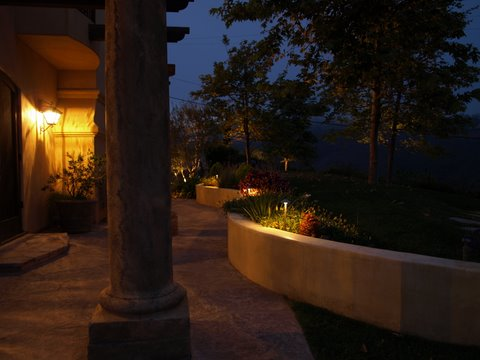 Calabasas Lighting Outdoor Lights